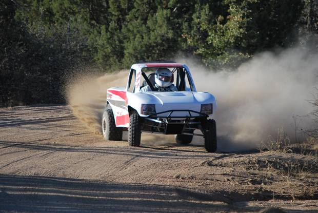 Mini Truggy Trophy Kart Plans In Pdf Long Travel Offroad Plans